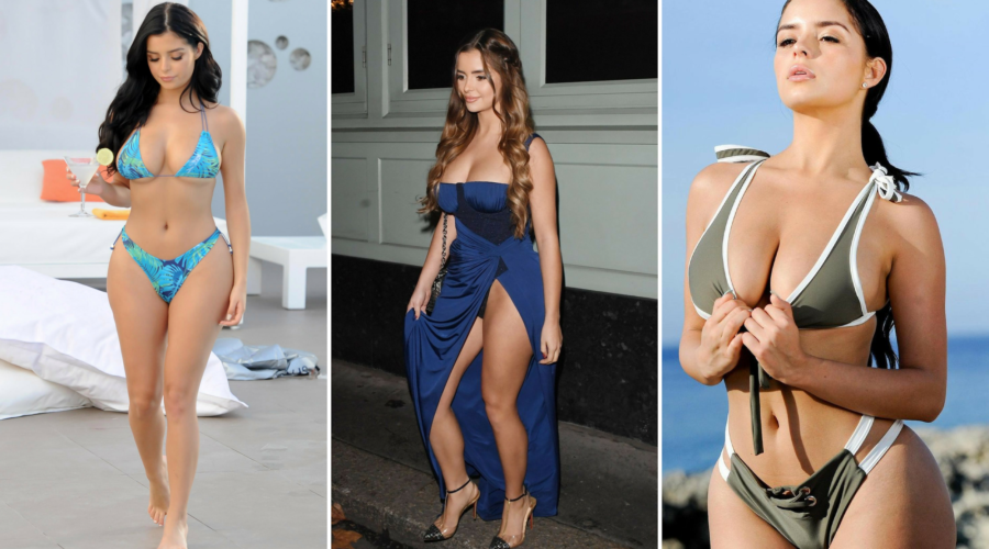 10 Interesting Facts About Instagram Model Demi Rose