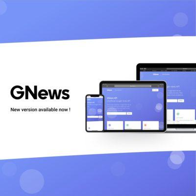 Google News API