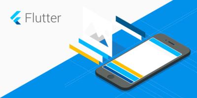 Use Flutter For Building Your Business App