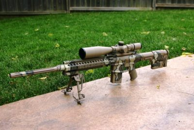Best Scopes for AR-10