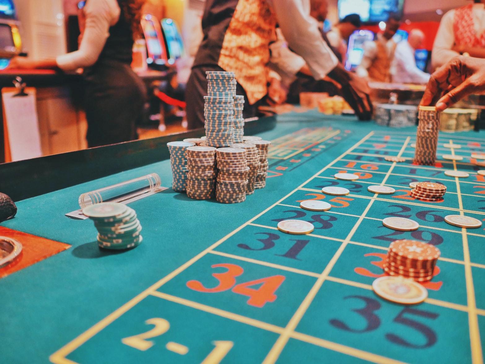 Handy Casino Bonus